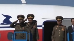 朝鮮特使結束北京訪問願重啟對話