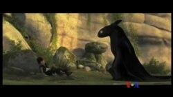 Animation ဇာတ္ေကာင္မ်ား