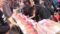 港人签圣诞卡行动 盼鼓励中国维权人