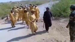 بلوچستان، دکی میں جے یو آئی کے کارکنوں اور لیویز میں تصادم
