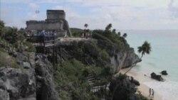 Retiro amansala en México