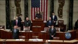 Ненсі Пелосі: Американські виборці мають вирішувати, хто буде нашим Президентом, а не Володимир Путін у Росії. Відео