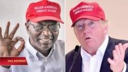 Anh trai TT Obama tuyên bố 'bầu cho ông Donald Trump'