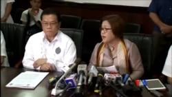 2014-09-02 美國之音視頻新聞: 菲律賓破獲一宗針對中國目標的爆炸陰謀