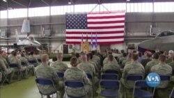 Президент Трамп схвалив план виведення 9,5 тисяч американських військових із Німеччини. Відео