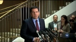 Нуньєс відсторонився від розслідування зв'язків штабу Трампа з Росією. Відео