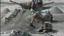 Расставание с шахтами