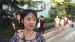 北京居民看中国驻吉使馆遇袭事件