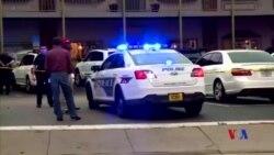 警方確認佛羅里達槍擊案兇手