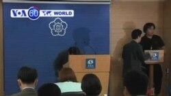 VOA國際60秒(粵語): 2013年 6月11日