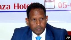 Mayor wa Mogadishu Abdirahman Omar Osman yapfuye inyuma yo gukomeretswa n'igitero ca al-Shabab mu biro iwe' kw'itariki 24/07/2019.