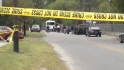 مامور پلیس آمریکایی به اتهام قتل یک سیاهپوست بازداشت شد