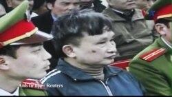 12 nhà hoạt động tố cáo bị hành hung khi đi thăm ông Trần Anh Kim