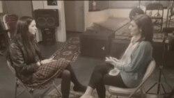 ایمان حریری کیا خواننده اهل نیویورک