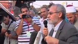 2013-08-20 美國之音視頻新聞: 埃及當局逮捕穆斯林兄弟會領袖