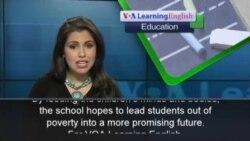 Kenyan School Program Helps Hungry Schoolchildren