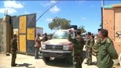 В результате столкновений в Триполи 2800 человек лишились крова