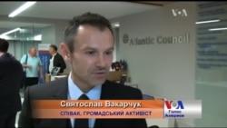 Вакарчук підрахував скільки випускників із США треба, щоб змінити Україну. Відео
