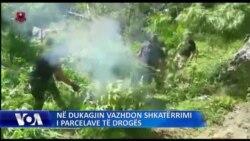 Operacioni anti-drogë në Dukagjin