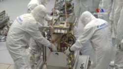 ԱՌԱՆՑ ՄԵԿՆԱԲԱՆՈՒԹՅԱՆ. Նորագույն տեխնոլոգիաները նոր բացահայտումներ կանեն Մարս մոլորակի վերաբերյալ