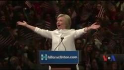 Президентські вибори в США: поки що рано говорити про перемогу. Відео