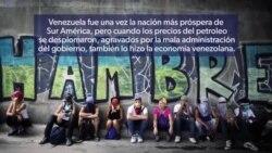 Punto de Vista: U.S. Assistance to Vulnerable Venezuelans
