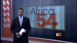 Africa 54 Social Media Comments and Question