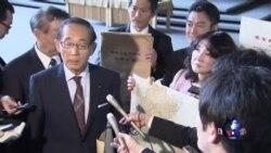 日本议员:尖阁列岛属于日本无可争议