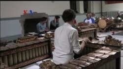 Friends of The Gamelan: Kelompok Gamelan Jawa di Chicago