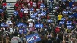 Presidential Polls Give Biden Wide Lead on Trump