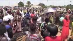 Perezida wa Sudani y'Epfo Yatahutse Inyuma yo Gusinya Amasezerano y'Amahoro n'Abamurwanya