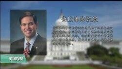 VOA连线: 美国会推南中国海制裁法