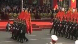 越南慶祝越戰結束 40 週年