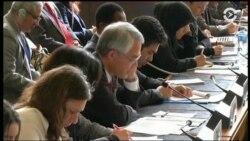 Экстренное заседание Совбеза ООН по новым ракетным испытаниям Северной Кореи