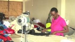 Old Mattress Inspires Beanbag Chair Business