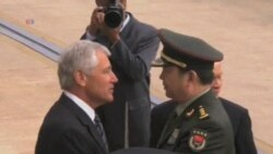 Mỹ tăng cường quan hệ với châu Á trước sự trỗi dậy của TQ