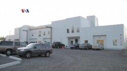 Masjid Pertama Komunitas Muslim di Alaska