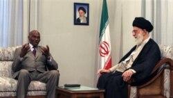 ایران قطع مناسبات با سنگال را «غیر منطقی» می داند