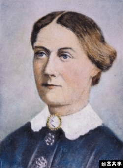 Margaret Mackall Smith Taylor