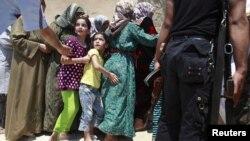 El presidente sirio afirmó que los grupos rebeldes buscan desestabilizar la nación en materia social y económica e instó a sus fieles a continuar con la lucha.