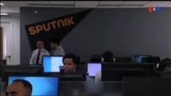 Rusiya təsir gücünü artırmaq məqsədilə mediaya sərmayə edir