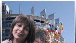 پارلمان اروپا بجای تجليل از ندا متکی را دعوت کرده است
