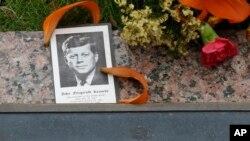 Anniversaire de JFK.