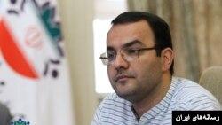مهدی مقدری، عضو شورای شهر اصفهان