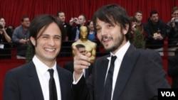 García y Luna han participado como talento en varias producciones y a su vez en iniciativas fuera de la pantalla.