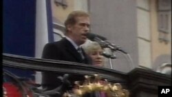 Светот загуби голем лидер во Вацлав Хавел