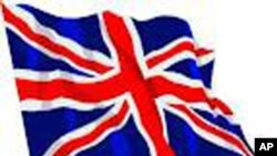 انتقاد از پالیسی های پذیرش مهاجرین در بریتانیا