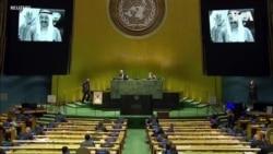 中國再次入選聯合國人權理事會 觀察人士:支持度大幅減少