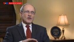 آیا آمریکا نگران بازار ایران است؟ سناتور ریچ: ما امنیت ملی را فدای اقتصاد نمیکنیم