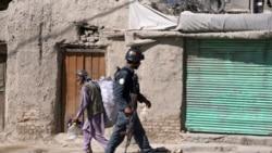 အာဖဂန္ေဒသ ကန္တပ္မွဴး အေျပာင္းအလဲ